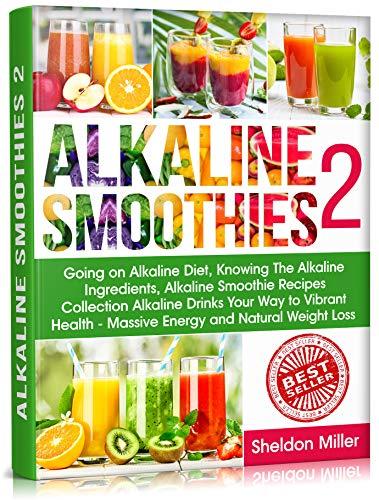 Alkaline Smoothies 2